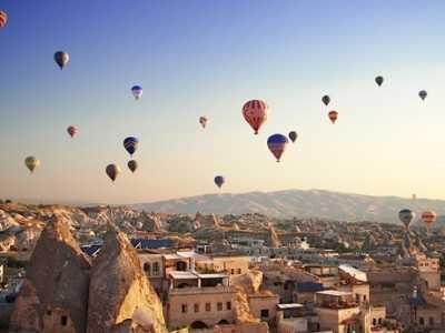 到国外旅游去哪里好 国外哪里旅游便宜又好玩