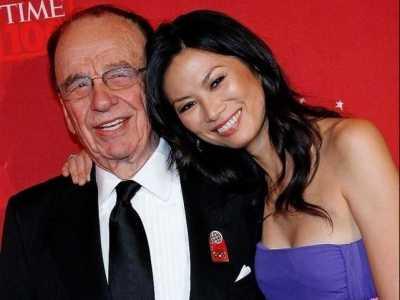 美国男人和中国妻子 什么样的美国男人会娶中国女人