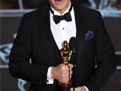 2015奥斯卡颁奖 我们把2015年奥斯卡颁奖典礼压缩成了7句话